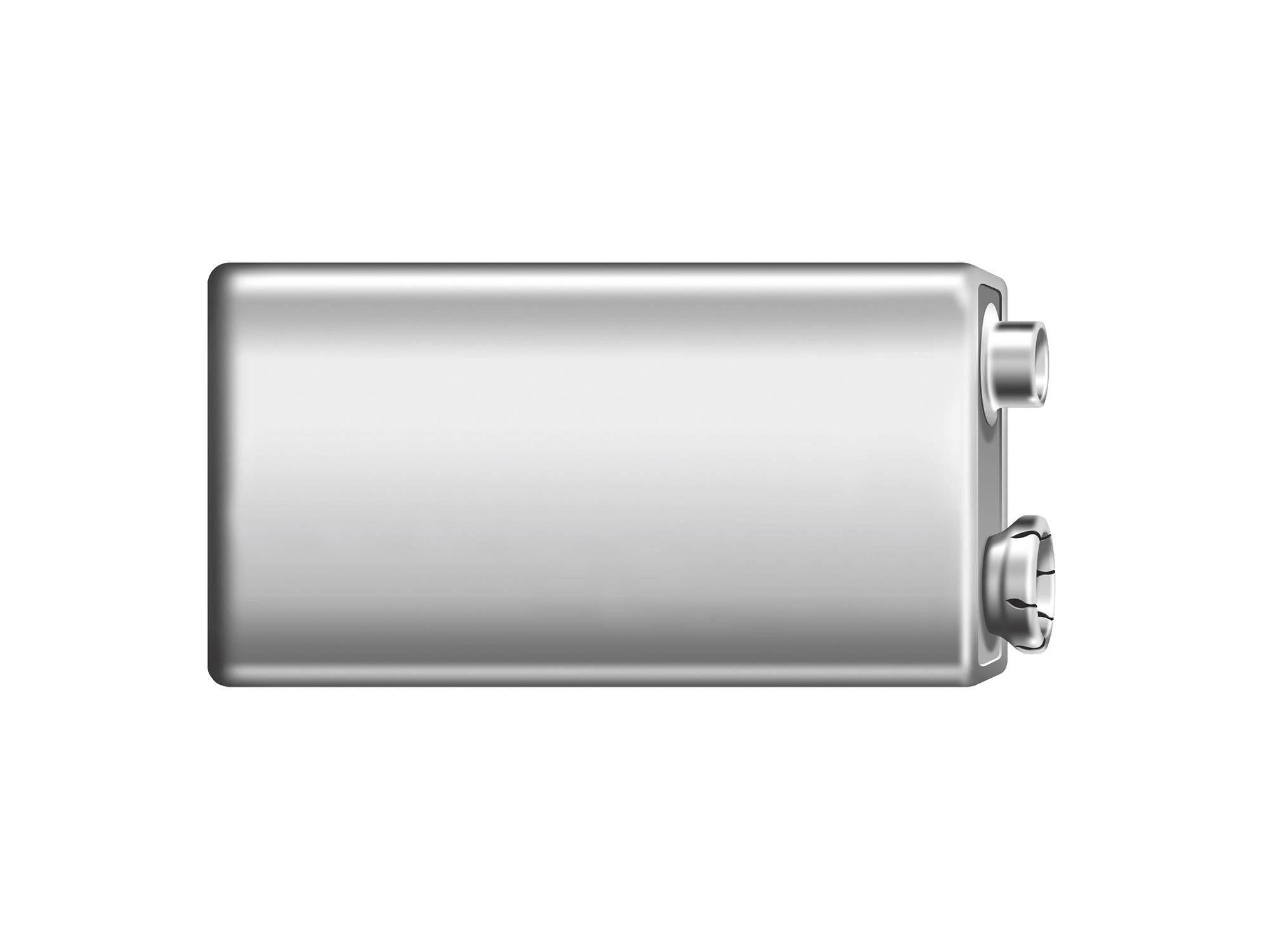 9V rech. battery for instrument