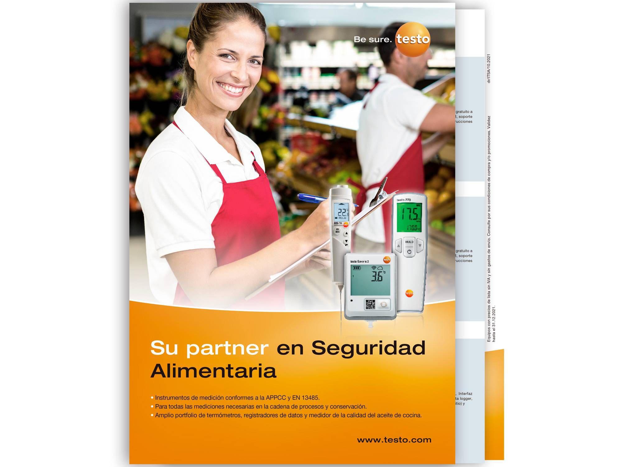 Catalogo Food Range 2021